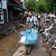 Was das Hochwasser übrig ließ