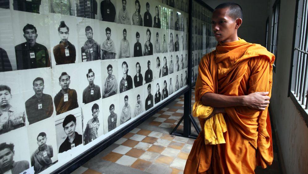 Kambodscha: Das Erbe von Pol Pot