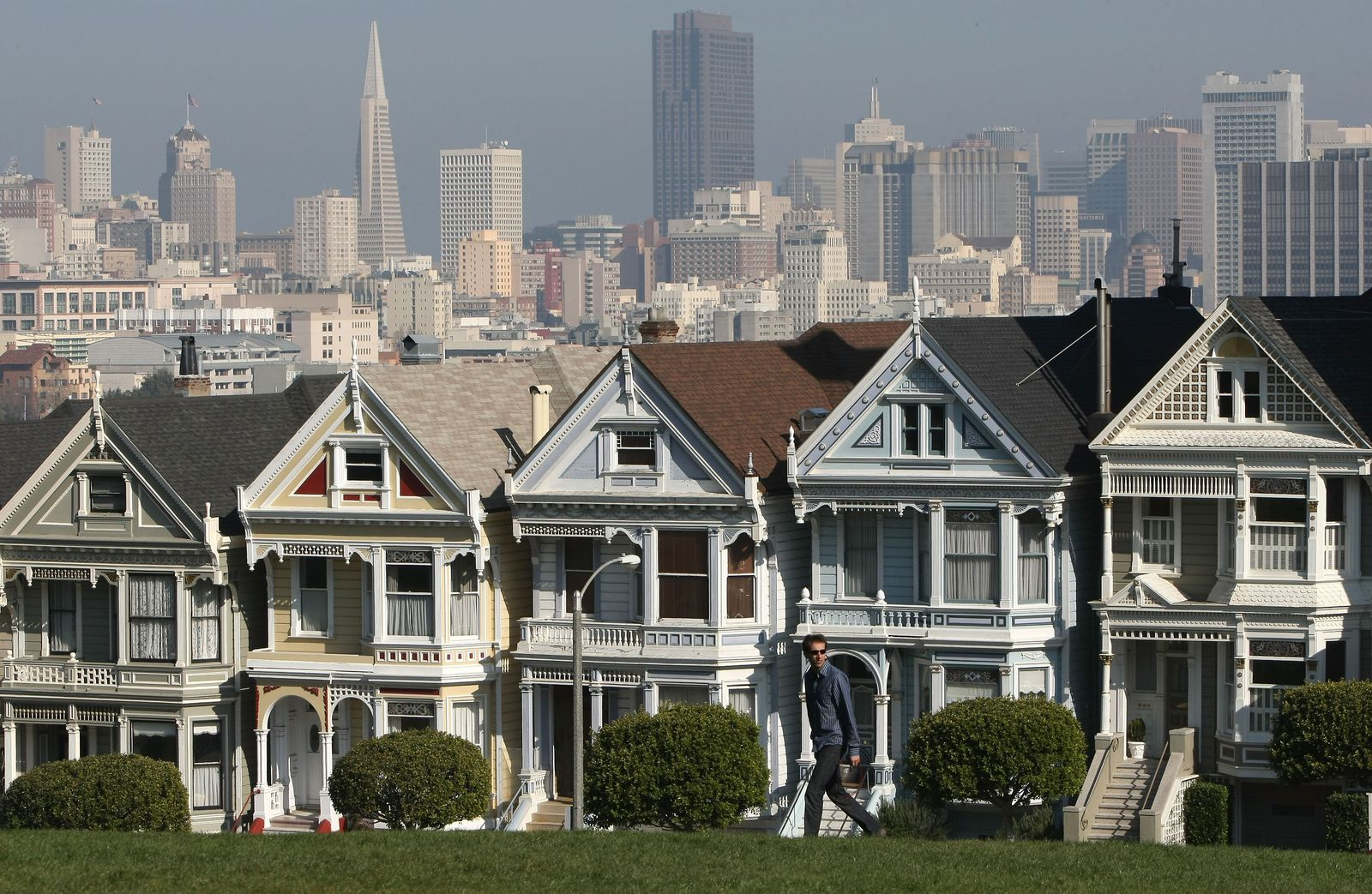 New Report Finds That S.F. Infrastructure Unprepared For Major Earthquake