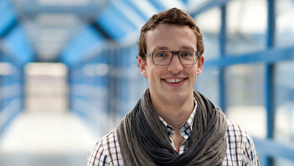 Tamyca-Chef Minis: Große Klappe - bis Sixt das Start-up stoppte