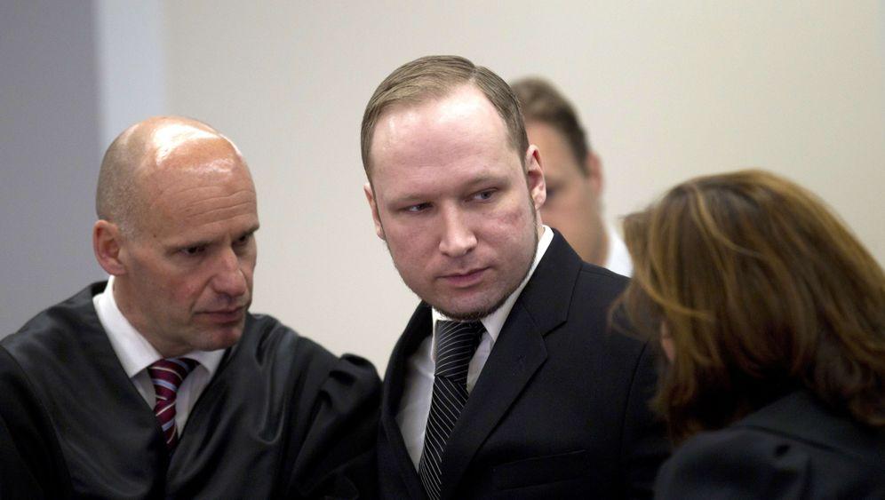 Breivik-Prozess: Der vierte Verhandlungstag