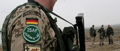 Following Saturday's attack, leftist politicians in Germany are calling for the withdrawal of Bundeswehr troops from Afghanistan.