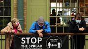 Millionen Briten durch Corona in Not
