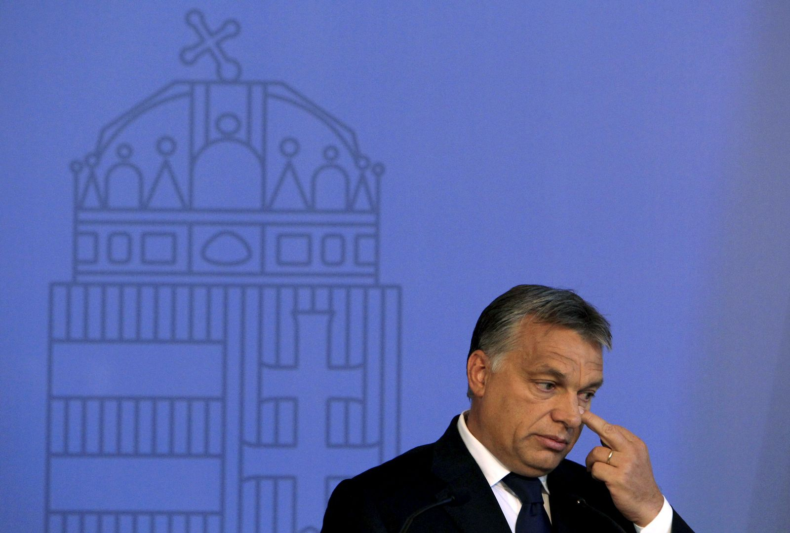 Viktor Orban/