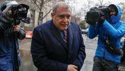 Giuliani-Vertrauter erhielt wohl eine Million Dollar aus der Ukraine