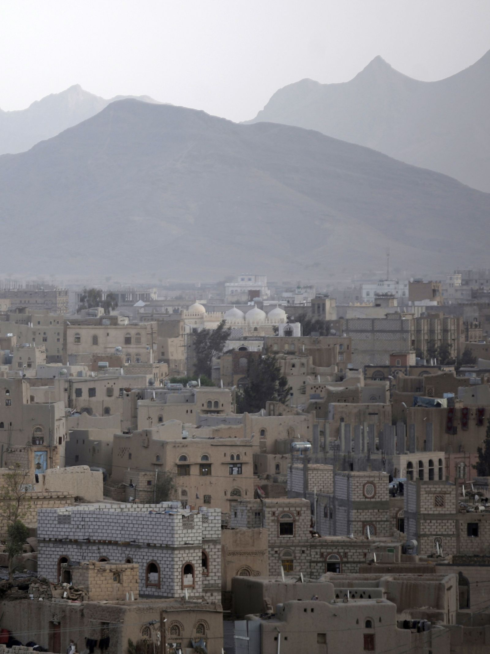 Mideast Yemen radda