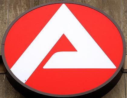 BA-Logo: Software soll frühestens in zwei Jahren fehlerfrei funktionieren