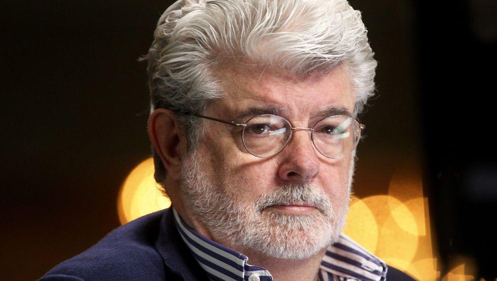 George Lucas: Der Vater von Darth Vader und Indiana Jones