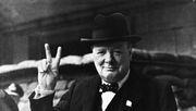 Wie Churchill Hitler stoppte