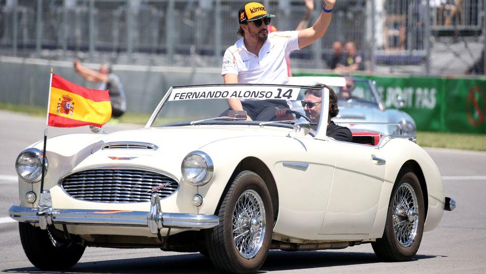 Vettels Erfolg in Kanada: Start-Ziel-Sieg zum Jubiläum