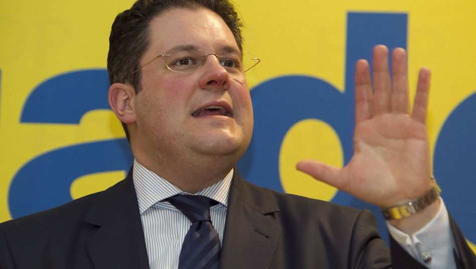 FDP-Generalsekretär Döring: Verständnis für die Eidgenossen