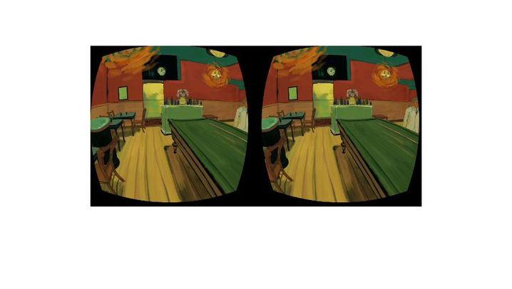 Täuschend echte Kinosessel und ein gruseliges Anwesen: Apps für die Samsung Gear VR