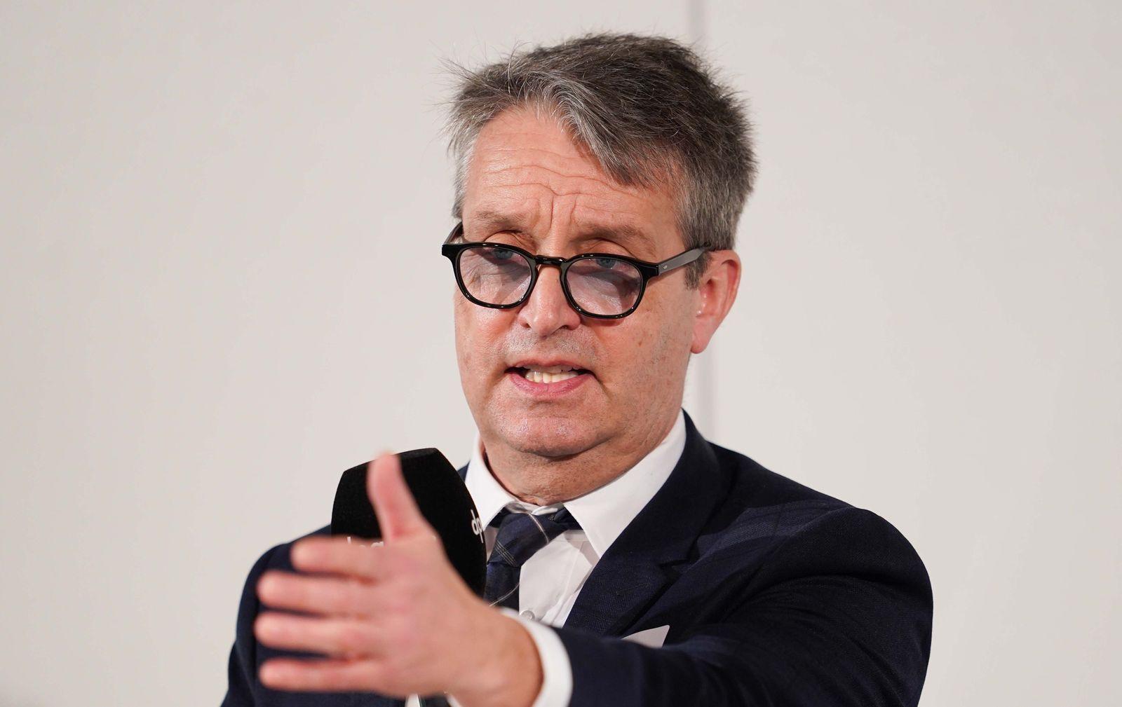 Medienmanager - Gabor Steingart