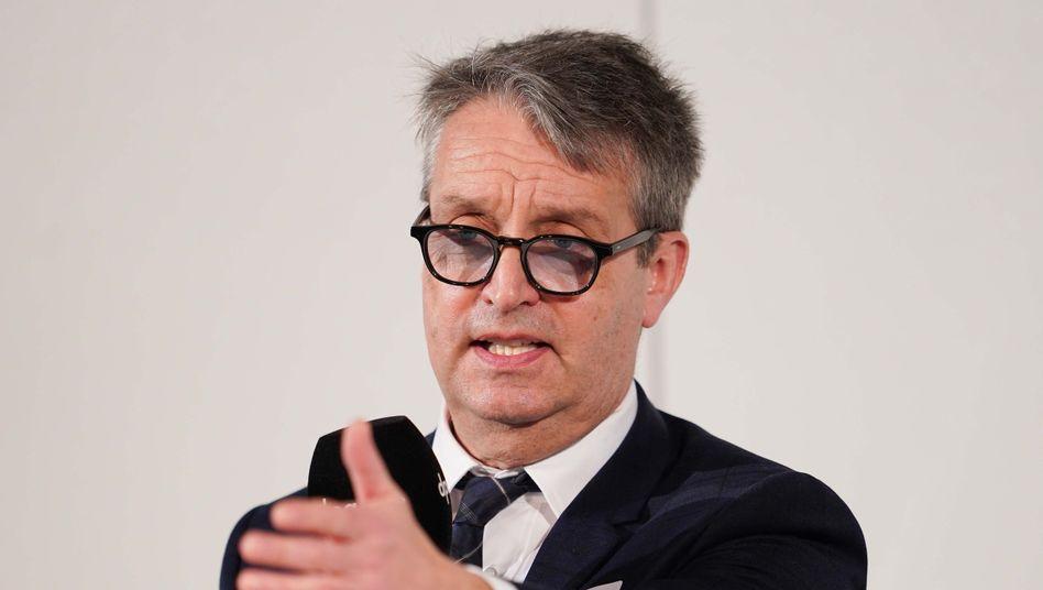 Journalist Steingart