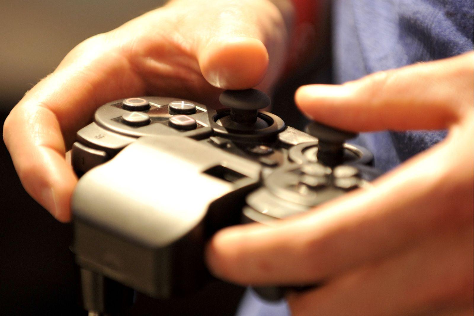 NICHT VERWENDEN Messen/Medien/Computerspiele