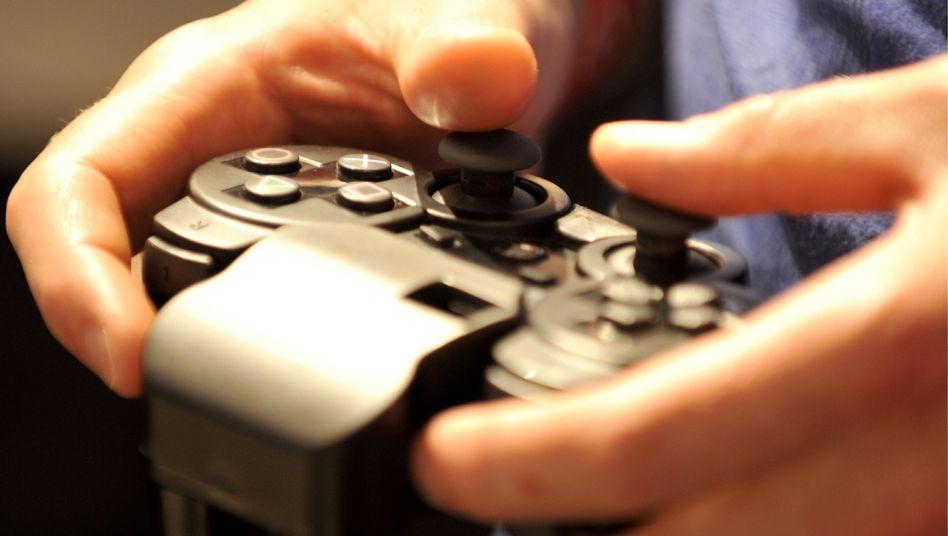 Playstation-Controller: Was kann die neue Sony-Spielkonsole?