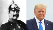 Was Donald Trump mit Wilhelm II. verbindet