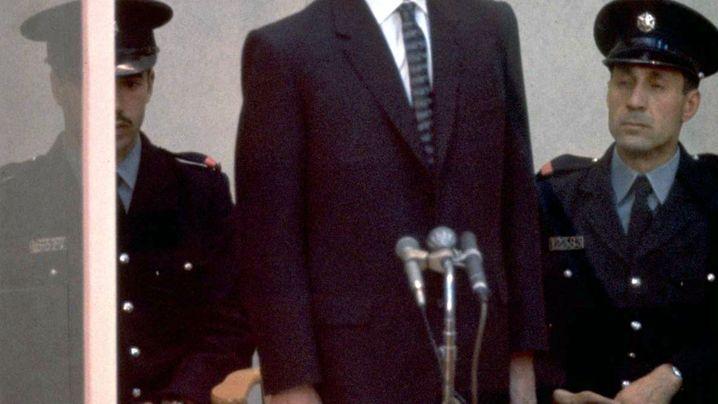 Photo Gallery: The Hunt for Adolf Eichmann
