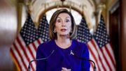 Demokraten wollen Trump ausbremsen – mit republikanischer Hilfe