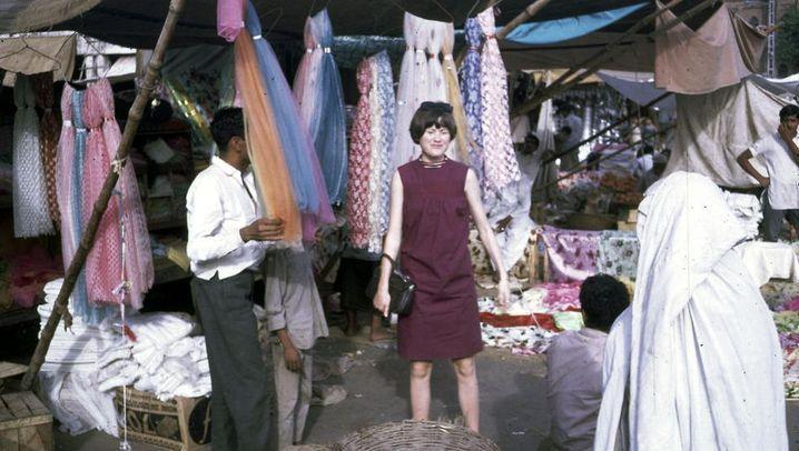 Afghanistan in den Sechzigern: Exotik und Abenteuer
