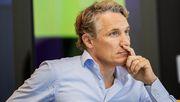 Oliver Samwer lieh Wirecard-Chef Braun 75 Millionen Euro
