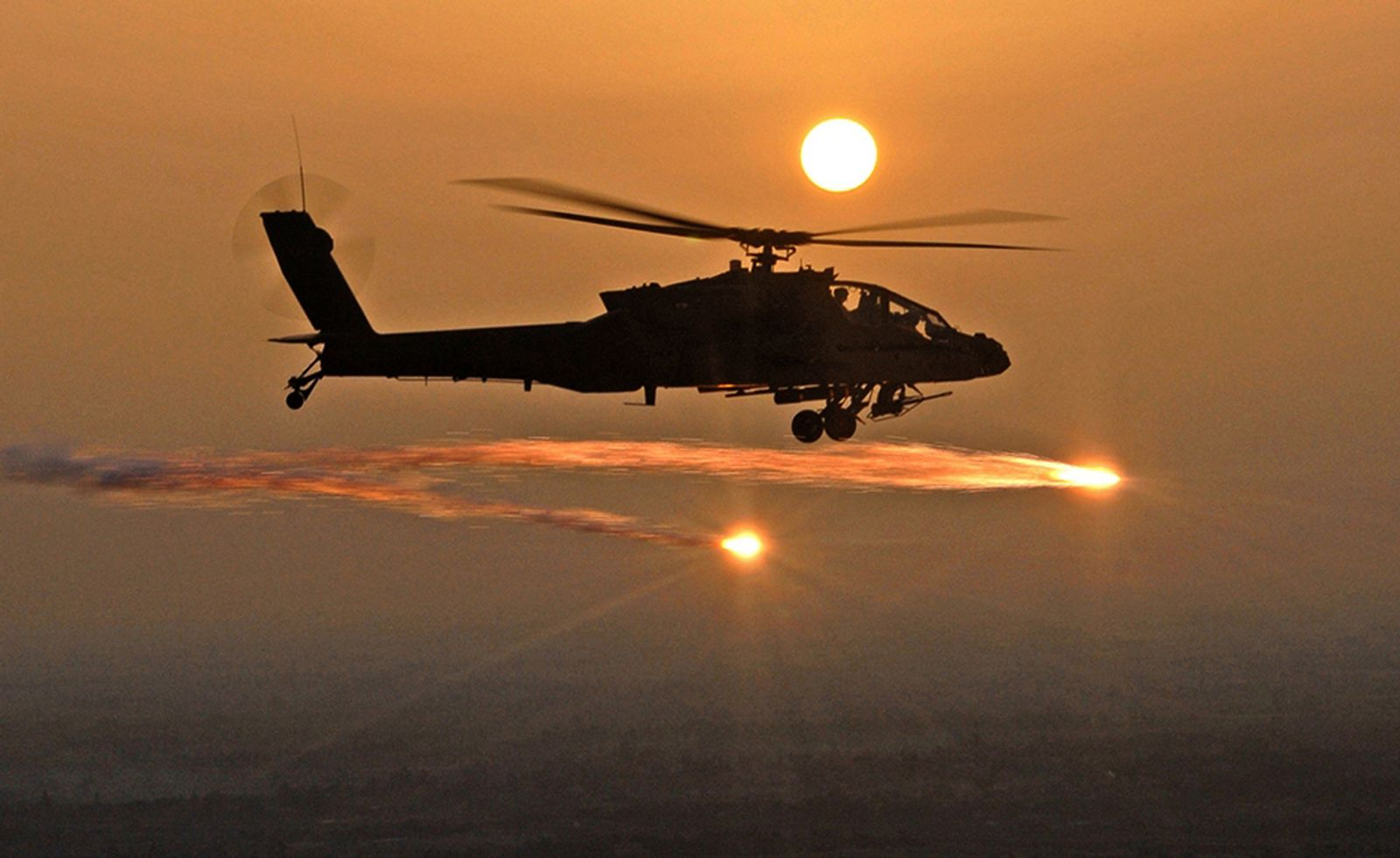 irak hubschrauber