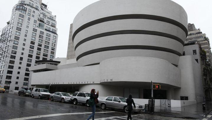 """Frank Lloyd Wright: Meister der """"organischen Architektur"""""""