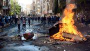 Türkische Behörden erlassen Dutzende Haftbefehle