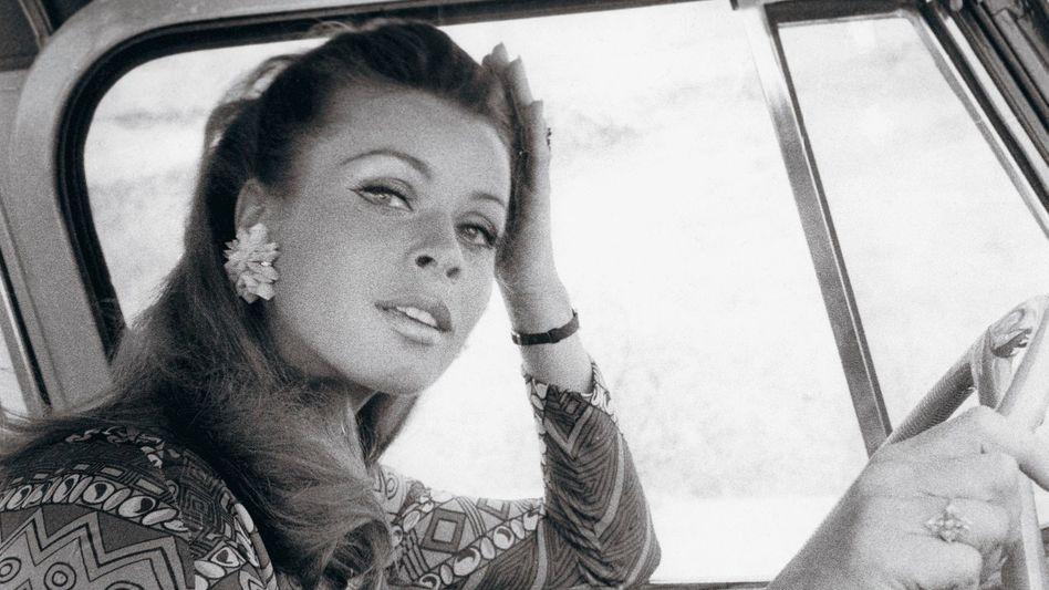 Hollywood-Star Berger 1967: »Jedes neue Jahr ist ein Abschied von einer Rolle«