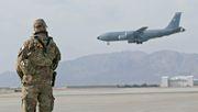 US-Armee räumt fünf Stützpunkte in Afghanistan