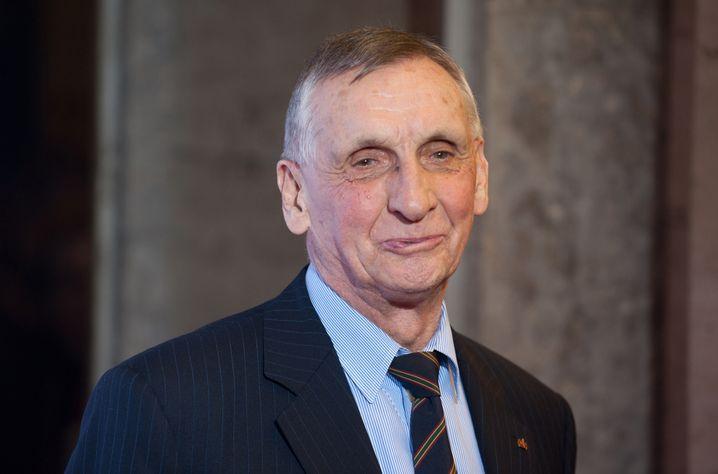 Ulrich Wegener 2012