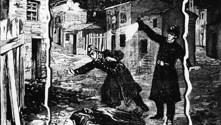 Jack the Ripper: Vom Mörder zum Popstar