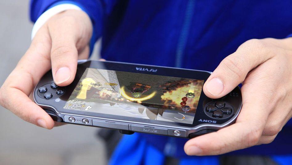 Playstation Vita: Jüngere Zielgruppe soll nun angesprochen werden