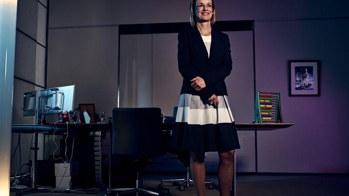 Erfolgreiche Frauen: Das sind Deutschlands wichtigste Managerinnen