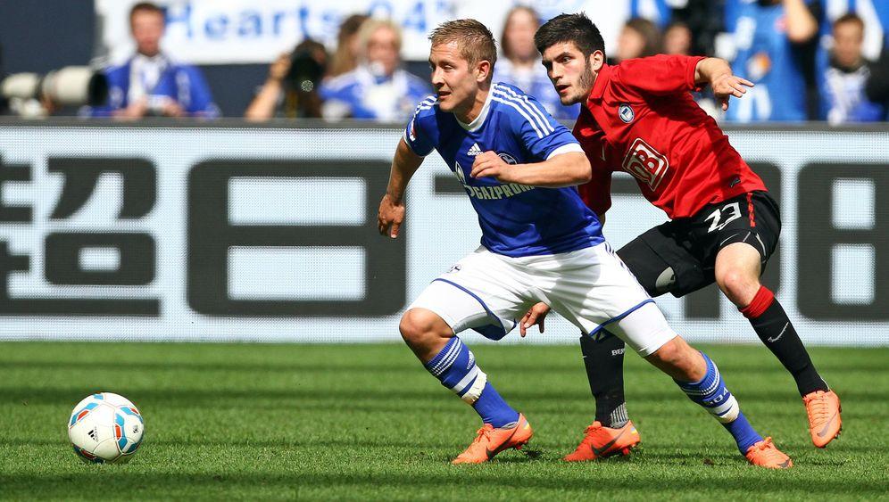 Hertha Debakel gegen Schalke: Letzter Ausweg Relegation