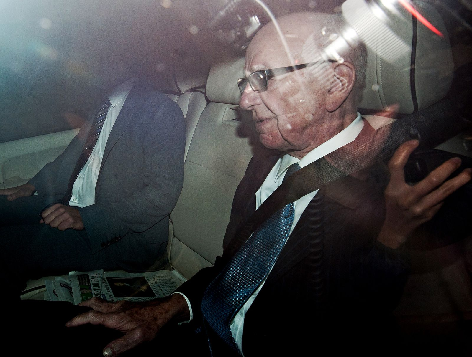 Murdoch/ Auto