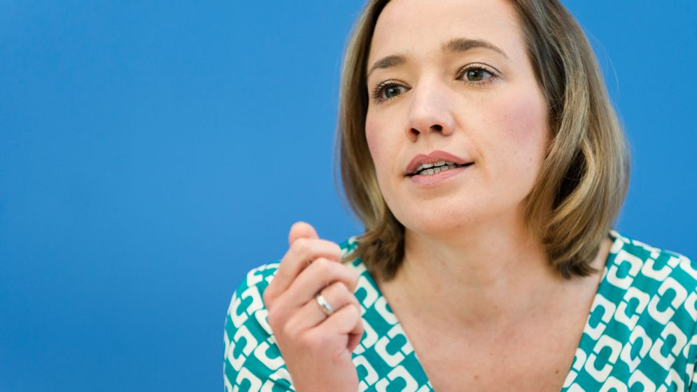 Kristina Schröder: Einmal Ministerin und zurück