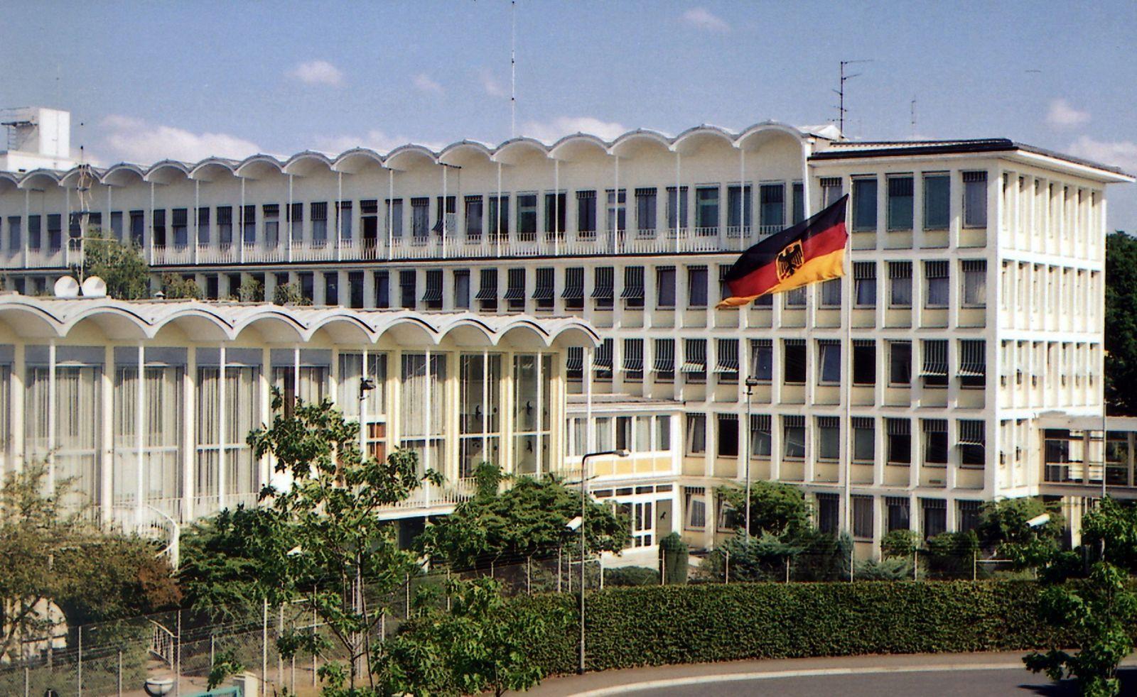 Bundeskriminalamt/ BKA