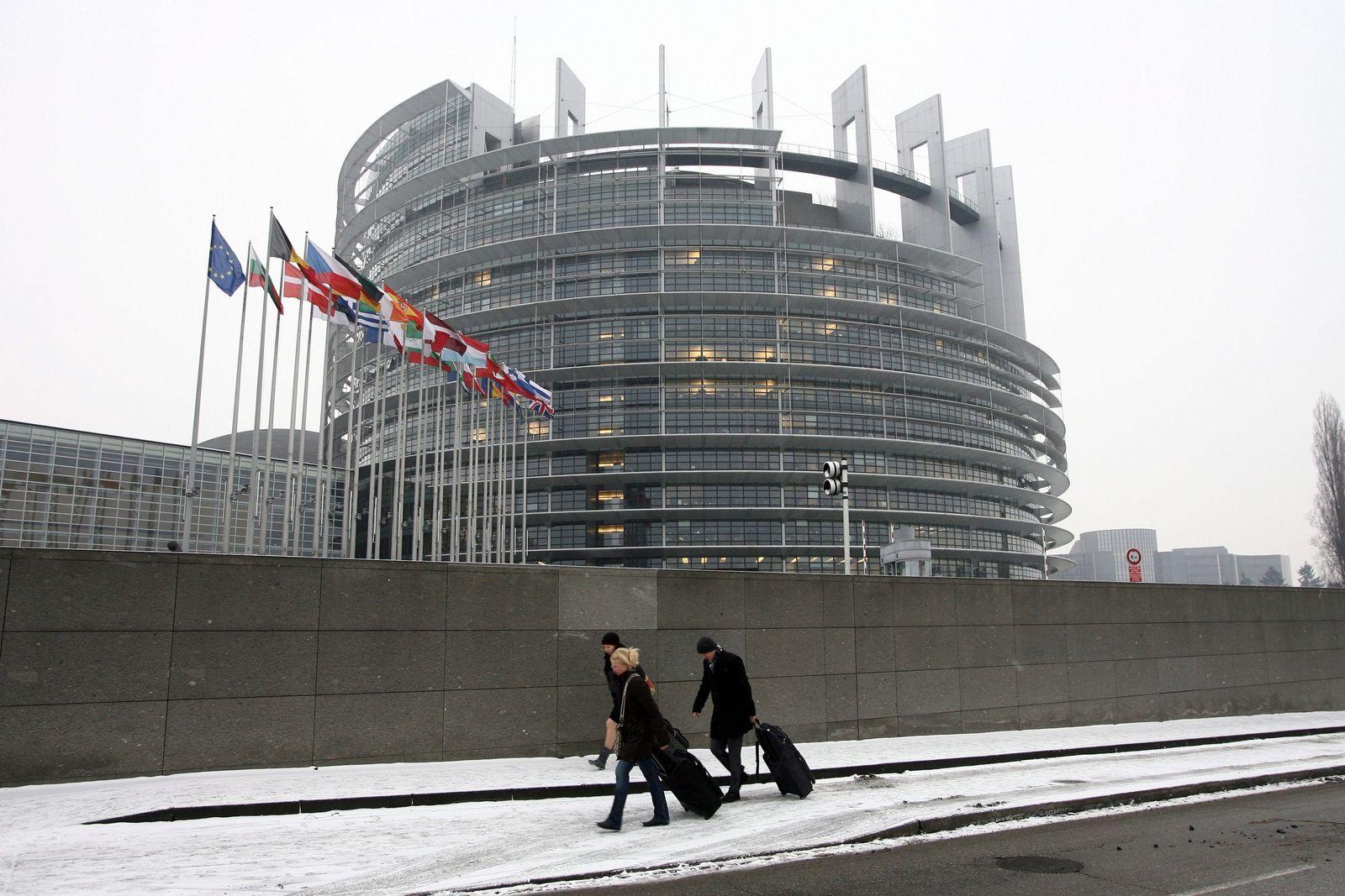 Swift Europaparlament