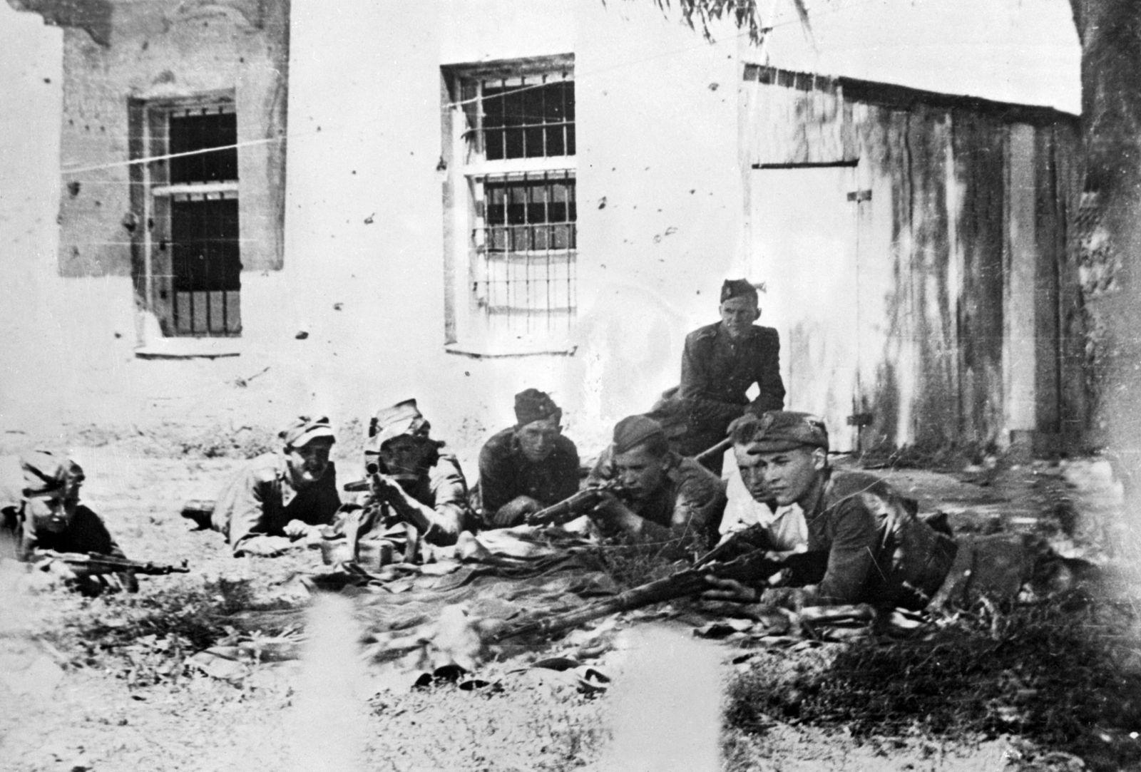 Pogrom von Kielce, 1946