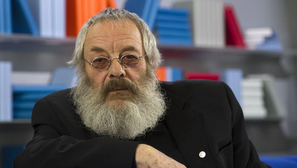 Harry Rowohlt gestorben: Eine große Stimme ist verstummt