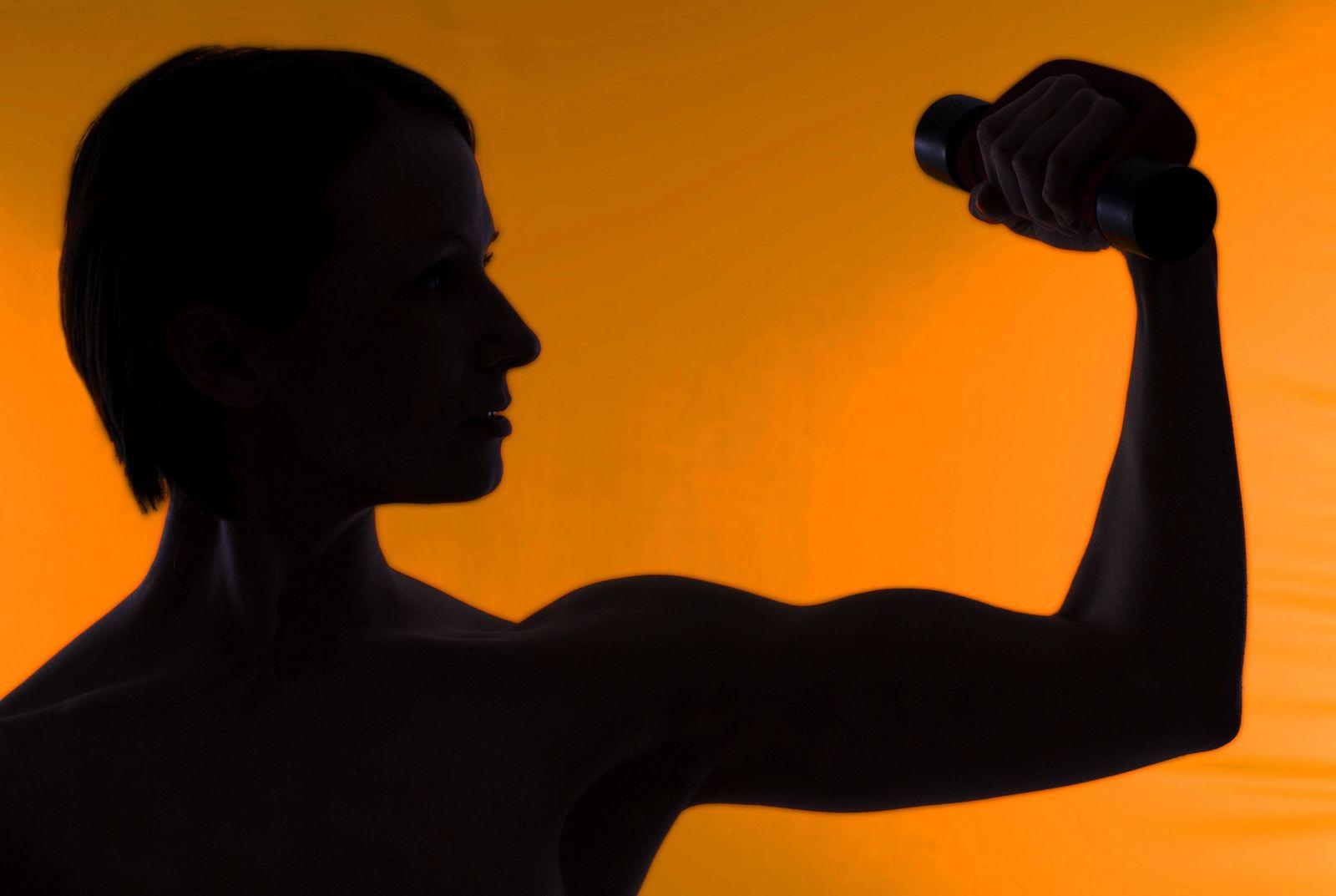 EINMALIGE VERWENDUNG Sport/ Muskeln