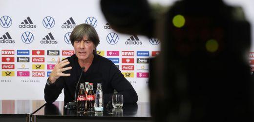 Debatte um DFB-Rückkehr von Müller und Boateng: Im Prinzip Löw