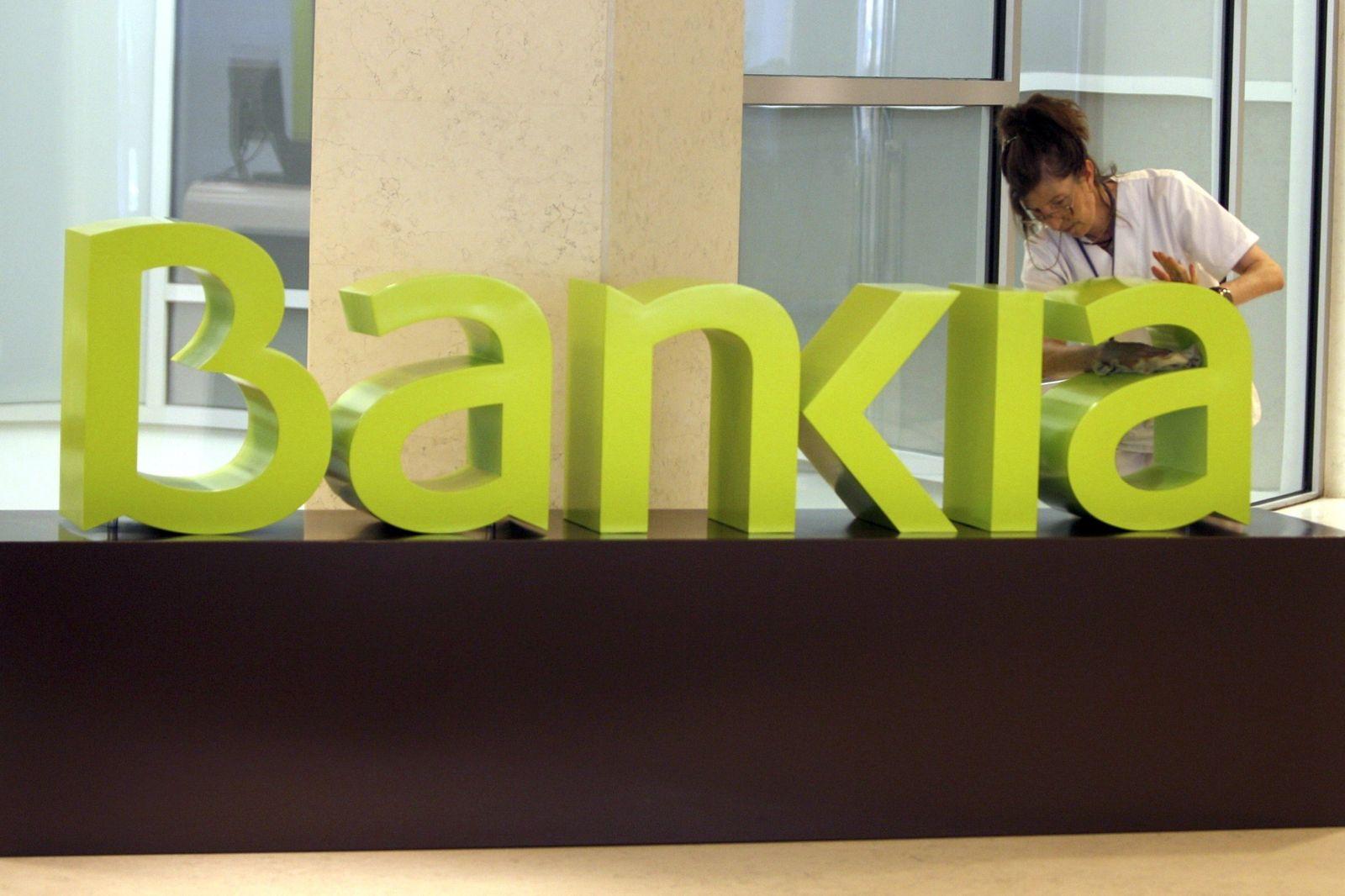 Bankia Spain