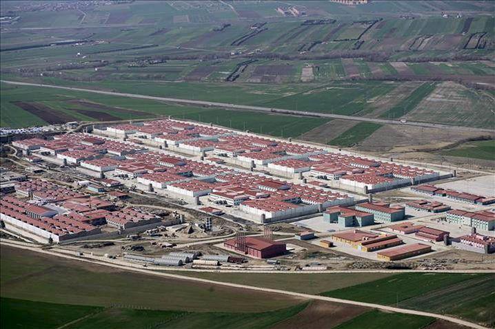 Gefängniskomplex Silivri