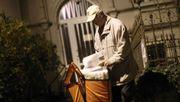 Menschen im Rentenalter sind immer stärker von Armut betroffen