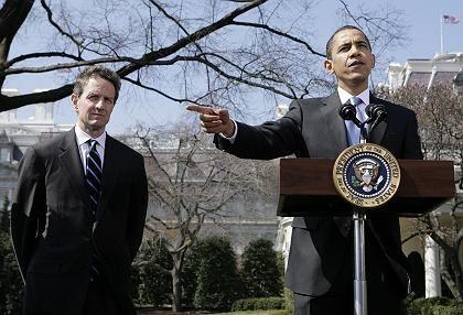 US-Präsident Obama: Vorgriff auf die erste Internet-basierte Weltbewegung?
