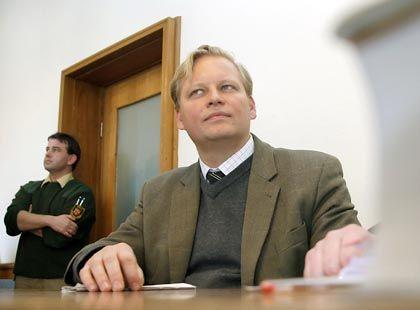 Ex-Politiker Schürholt: Erwartungshaltung und die eigene Eitelkeit