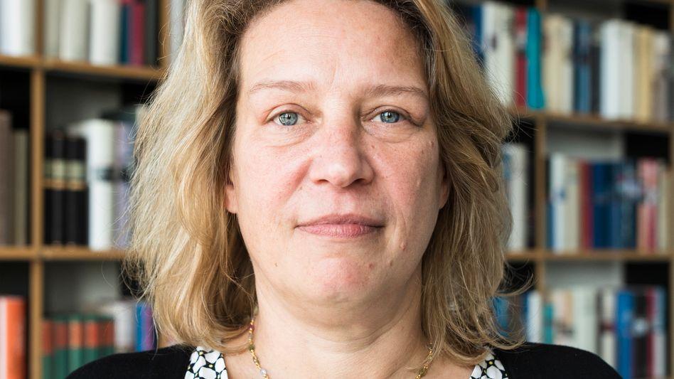 Verlegerin Laugwitz