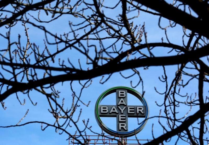 BAYER/DEVELOPMENT